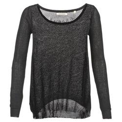 Oblečenie Ženy Svetre Kaporal TOPIC čierna