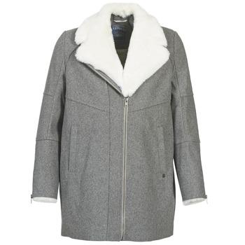 Oblečenie Ženy Kabáty Kaporal CAZAL šedá