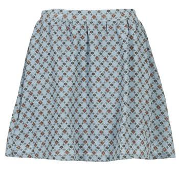 Oblečenie Ženy Sukňa Compania Fantastica BAGAL Modrá