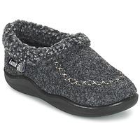 Topánky Chlapci Papuče KAMIK COZYCABIN2 šedá