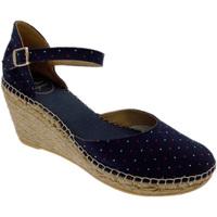 Topánky Ženy Sandále Toni Pons TOPDELTAbl blu