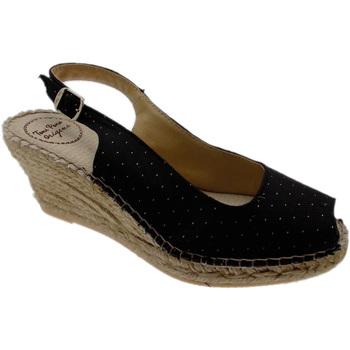 Topánky Ženy Sandále Toni Pons TOPCOIMBRAne nero