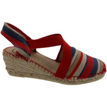 Topánky Ženy Sandále Toni Pons TOPTIBETma blu