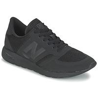 Topánky Nízke tenisky New Balance MRL420 čierna