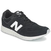 Topánky Nízke tenisky New Balance MFL574 Čierna / Šedá