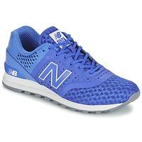 Topánky Muži Nízke tenisky New Balance MTL574 Modrá