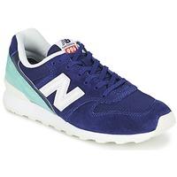Topánky Ženy Nízke tenisky New Balance WR996 Námornícka modrá