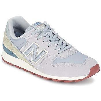 Topánky Ženy Nízke tenisky New Balance WR996 šedá