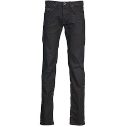 Oblečenie Muži Rovné džínsy Gas MITCH Modrá