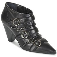 Topánky Ženy Nízke čižmy Sonia Rykiel SOLOUMI čierna