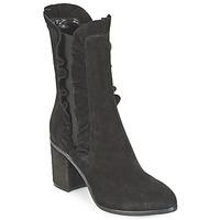 Topánky Ženy Čižmičky Sonia Rykiel CARAMINA čierna