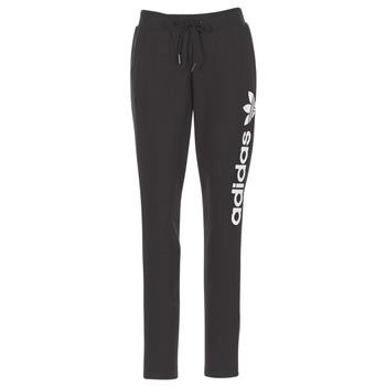 Oblečenie Ženy Tepláky a vrchné oblečenie adidas Originals LIGHT LOGO TP Čierna