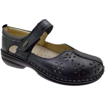 Topánky Ženy Balerínky a babies Calzaturificio Loren LOM2313gr grigio