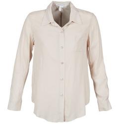 Oblečenie Ženy Košele a blúzky BCBGeneration 616747 Béžová