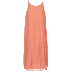 Oblečenie Ženy Dlhé šaty BCBGeneration 616757 Koralová