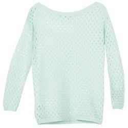 Oblečenie Ženy Svetre BCBGeneration 617223 Zelená