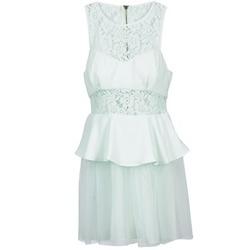 Oblečenie Ženy Krátke šaty BCBGeneration 617437 Zelená