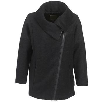 Oblečenie Ženy Kabáty Bench SECURE Čierna