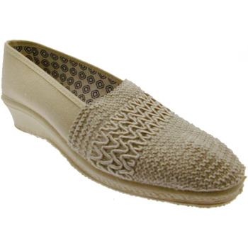 Topánky Ženy Papuče Davema DAV212be blu