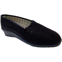 Topánky Ženy Papuče Davema DAV212bl blu