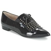 Topánky Ženy Derbie Paco Gil PARKER Čierna