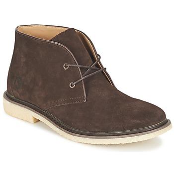 Topánky Muži Polokozačky Cool shoe DESERT BOOT Hnedá