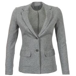 Oblečenie Ženy Saká a blejzre Marc O'Polo COMALIA šedá