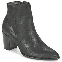 Topánky Ženy Čižmičky France Mode OLFY čierna
