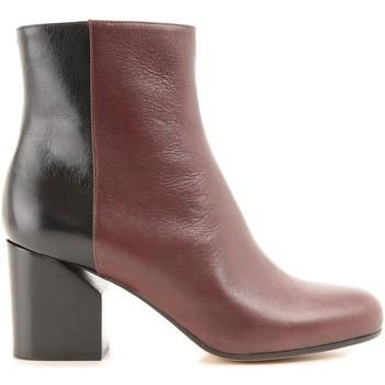 Topánky Ženy Čižmičky Maison Margiela S38WU0284 SX9273 962 Marrone medio
