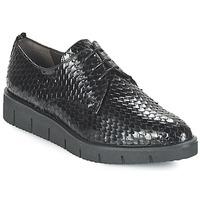 Topánky Ženy Derbie Perlato MEQUINI Čierna