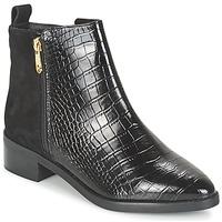 Topánky Ženy Polokozačky KG by Kurt Geiger SABRE čierna