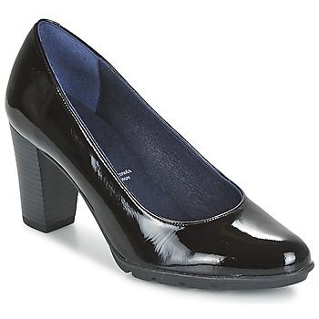 Topánky Ženy Lodičky Dorking RUBI Čierna