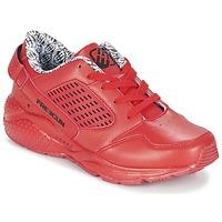 Topánky Chlapci Nízke tenisky Freegun FADSA červená