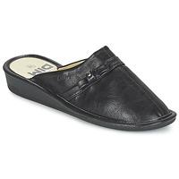 Topánky Ženy Papuče DIM CLUBA čierna