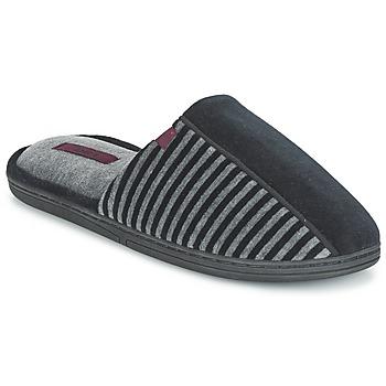 Topánky Muži Papuče DIM EKIM Čierna