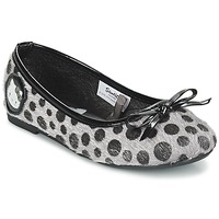 Topánky Dievčatá Balerínky a babies Hello Kitty BULIA SS E šedá