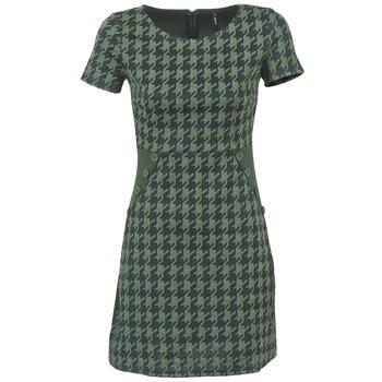 Oblečenie Ženy Krátke šaty Smash CATALANA Zelená