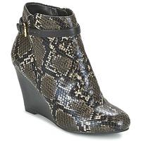 Topánky Ženy Čižmičky Lotus AIKEN Python