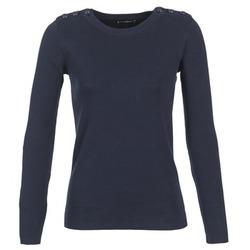 Oblečenie Ženy Svetre Petit Bateau SELBODE Námornícka modrá