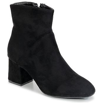 Topánky Ženy Čižmičky Spot on ELOUNDI čierna