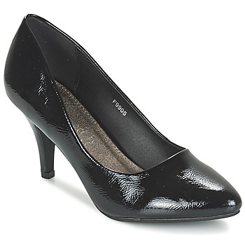 Topánky Ženy Lodičky Spot on MIENE čierna