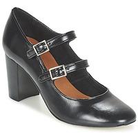 Topánky Ženy Lodičky Jonak ANTIOCH čierna