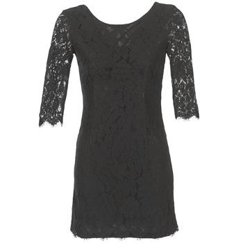Oblečenie Ženy Krátke šaty Betty London FLIZINE Čierna