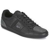 Topánky Muži Nízke tenisky Lacoste CHAYMON 316 1 Čierna