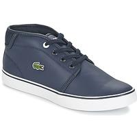 Topánky Chlapci Nízke tenisky Lacoste Ampthill 316 2 Modrá