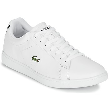 Topánky Ženy Nízke tenisky Lacoste CARNABY EVO BL 1 Biela