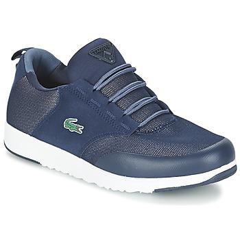 Topánky Ženy Nízke tenisky Lacoste L.ight R 316 1 Modrá