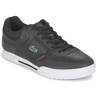 Topánky Muži Nízke tenisky Lacoste INDIANA EVO 316 1 čierna