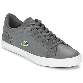 Topánky Muži Nízke tenisky Lacoste LEROND 316 1 šedá
