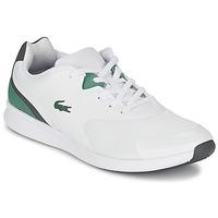 Topánky Muži Nízke tenisky Lacoste LTR.01 316 1 Biela / Zelená